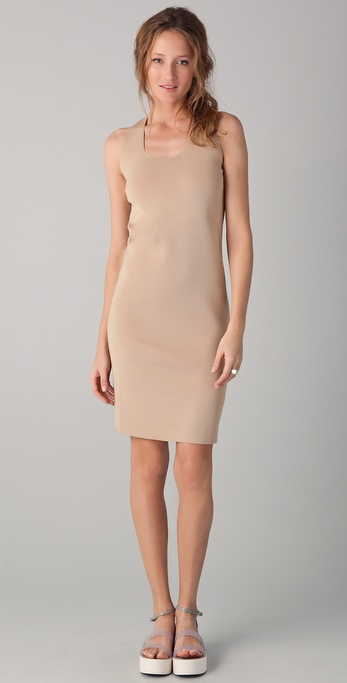 Calvin Klein Collection Dane Dress