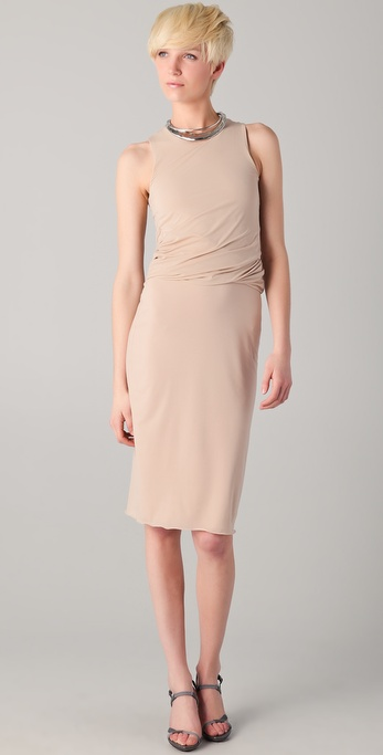 Calvin Klein Collection Dagon Dress