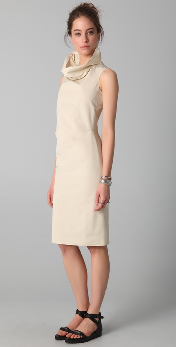Calvin Klein Collection Anna Dress