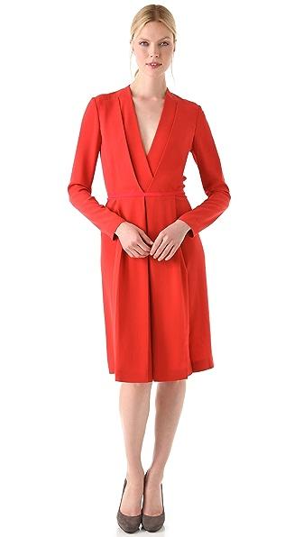 Calvin Klein Collection Lenita Dress