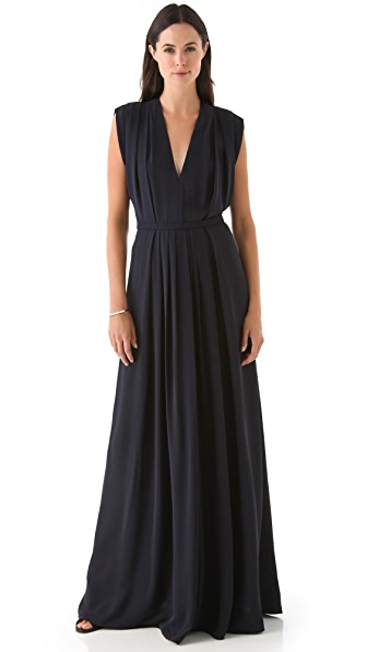 Calvin Klein Collection Lilly Jumpsuit