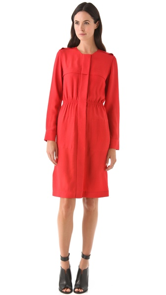 Calvin Klein Collection Lyric Dress