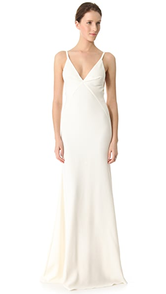 Calvin Klein Collection Nuri Gown