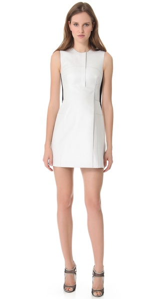 Calvin Klein Collection Pravat Dress