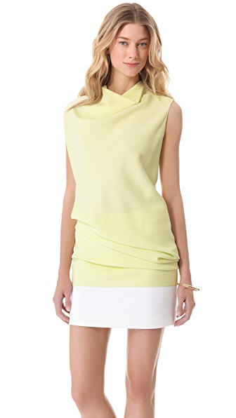 Calvin Klein Collection Posh Top