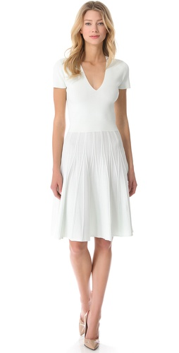 Calvin Klein Collection Hilan Dress