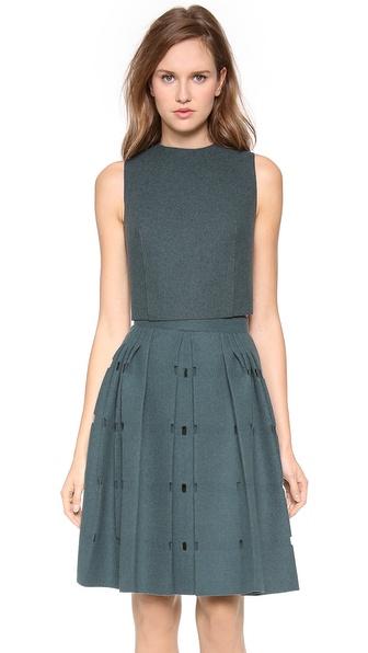 Calvin Klein Collection Silas Top