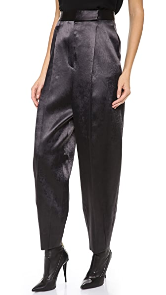 Calvin Klein Collection Stokes Pants
