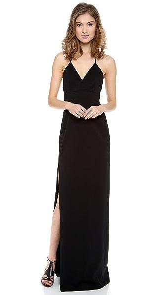 Calvin Klein Collection Tuvi Gown