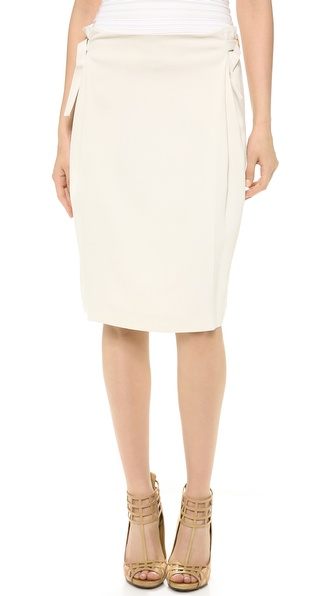 Calvin Klein Collection Urla Skirt
