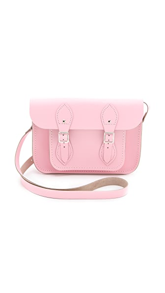 Cambridge Satchel Pastel 11