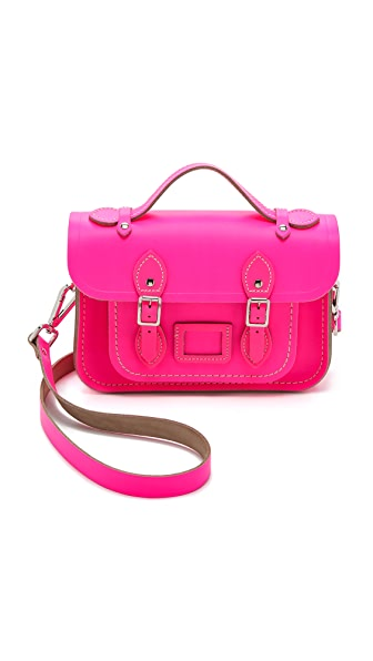 Cambridge Satchel Mini Classic Satchel