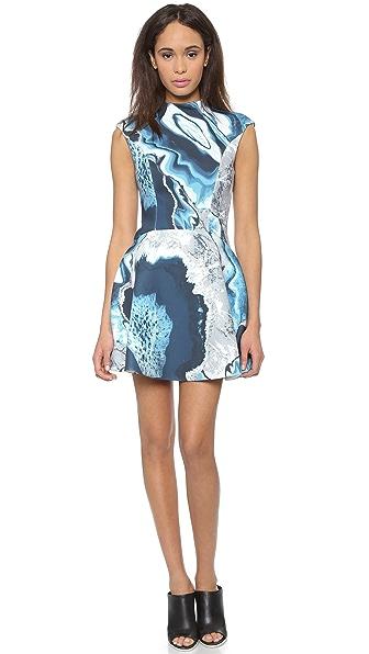 Платье Daydreaming Cameo. Цвет: серый