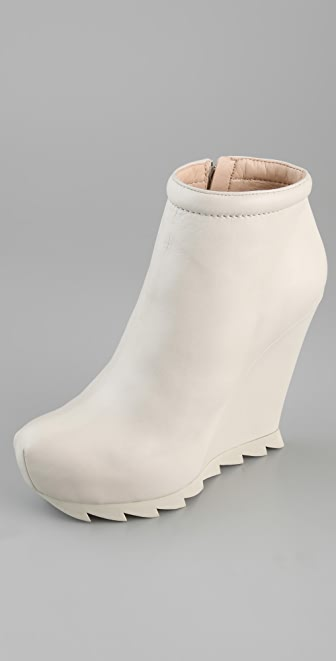 Camilla Skovgaard Wedge Ankle Booties
