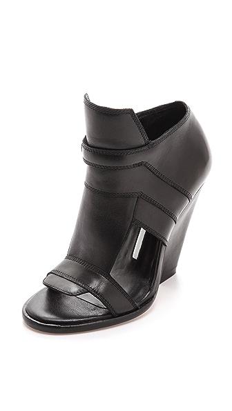 Camilla Skovgaard Hexa Cuban Heel Sandals