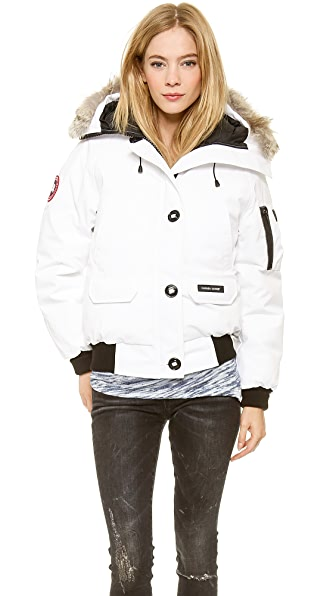 Canada Goose' jackets online shopping