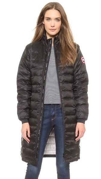 Canada Goose Camp Coat