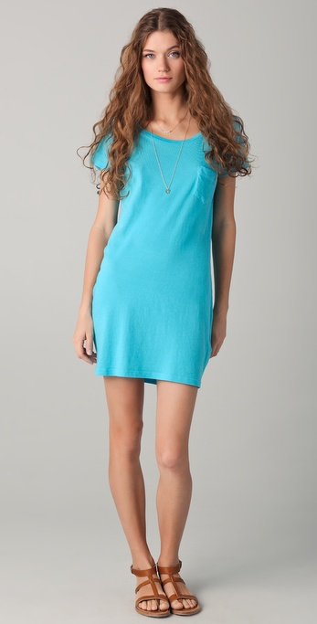 C&C California T-Shirt Dress