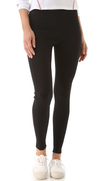 C&C California Scuba Leggings