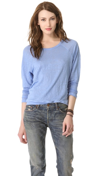 C&C California Long Sleeve Dolman Sweatshirt