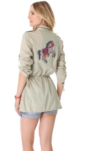 Candela Horse Jacket
