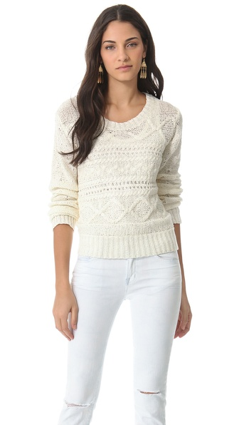 Candela Aimee Sweater