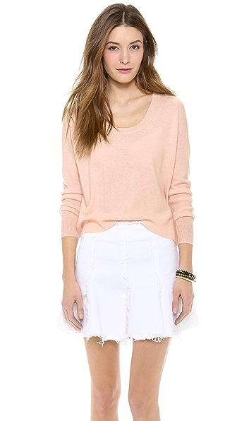 Cardigan Camille Cashmere Sweater