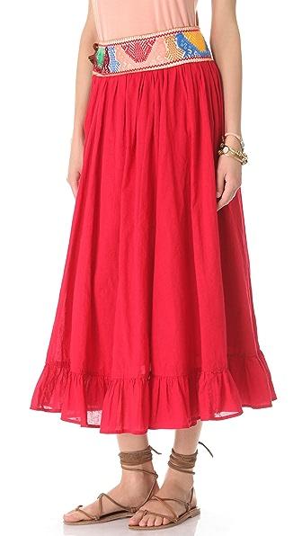 Carolina K Dai Skirt