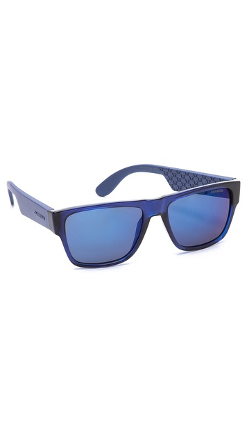 Carrera 5002 Craze Square Sunglasses