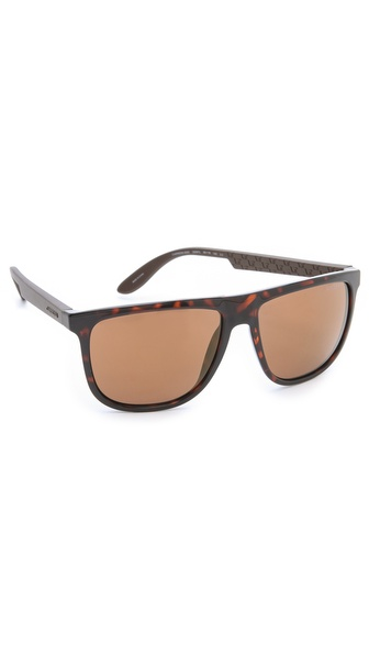 Carrera 5003 Sunglasses with Brown Lens