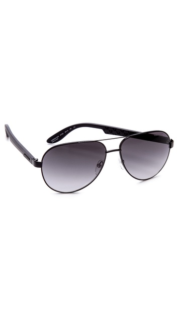 Carrera Aviator Sunglasses