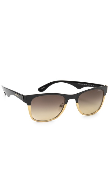 Carrera Sunglasses with Gradient Lenses