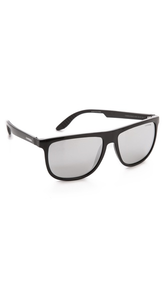 Carrera 5003 Sunglasses with Mirrored Lenses