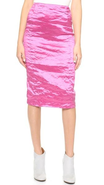 Carven Pencil Skirt