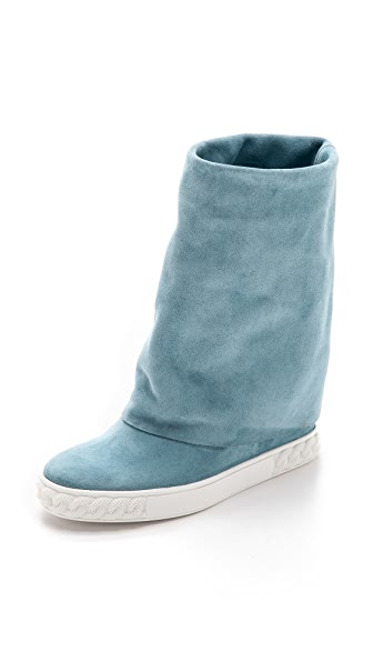 Casadei Casadei Reena Suede Boots (Yet To Be Reviewed)