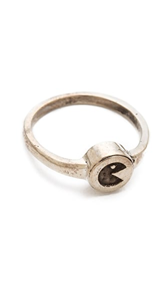Cast of Vices Pac Man Ring