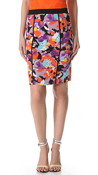 Catherine Malandrino Pencil Skirt