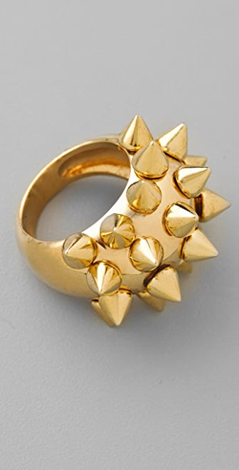 CC SKYE Wicked Ring