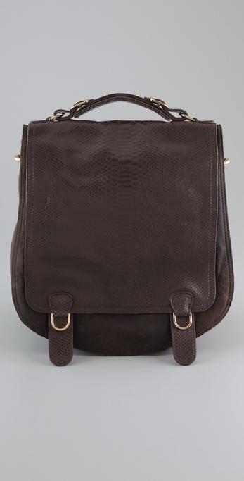 CC SKYE The Onie Messenger Bag