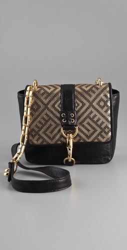 CC SKYE Viceroy Annie Hall Bag