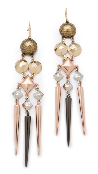 CC SKYE Starbar Earrings