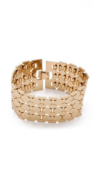CC SKYE Nana Mesh Bracelet