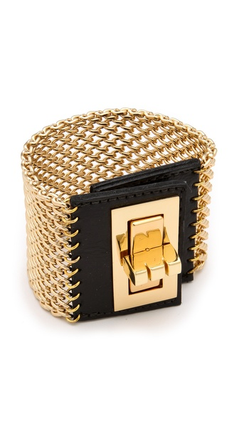 CC SKYE Turnlock Cage Cuff