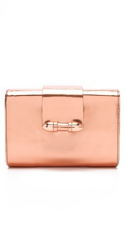 CC SKYE Mirror Clutch at Shopbop.com