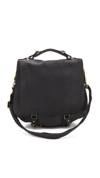 CC SKYE The Onie Messenger Bag
