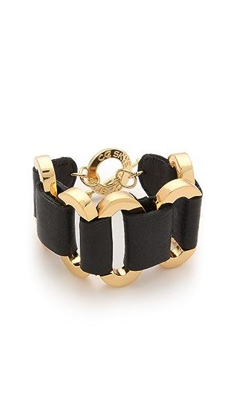 CC SKYE Gatekeeper Bracelet