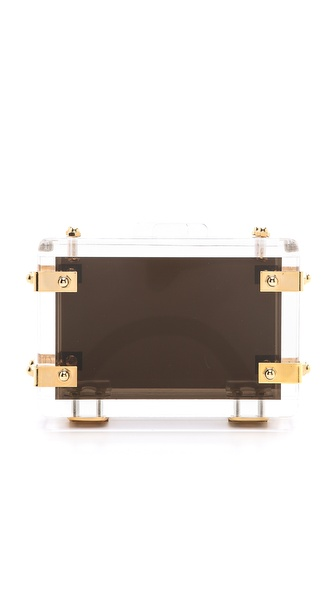 CC SKYE The Vaulted Clutch