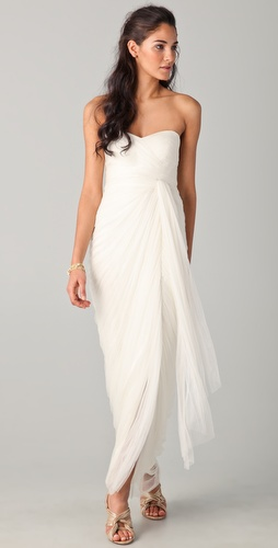 Catherine Deane Leanna Gown