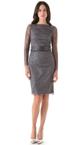 Catherine Deane Marina Lace Dress
