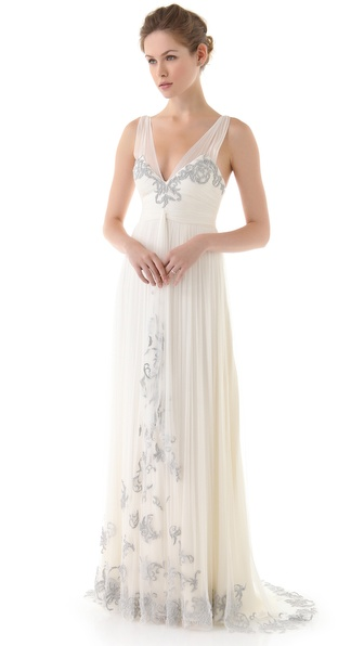 Catherine Deane Godiva Gown